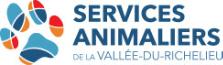 Logo Services Animaliers